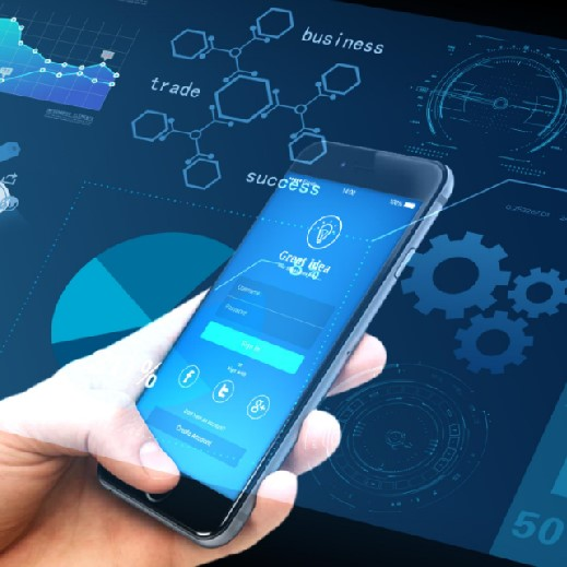 生产信息透明化管理系统