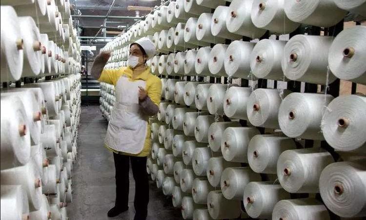 纺织制造MES系统解决方案