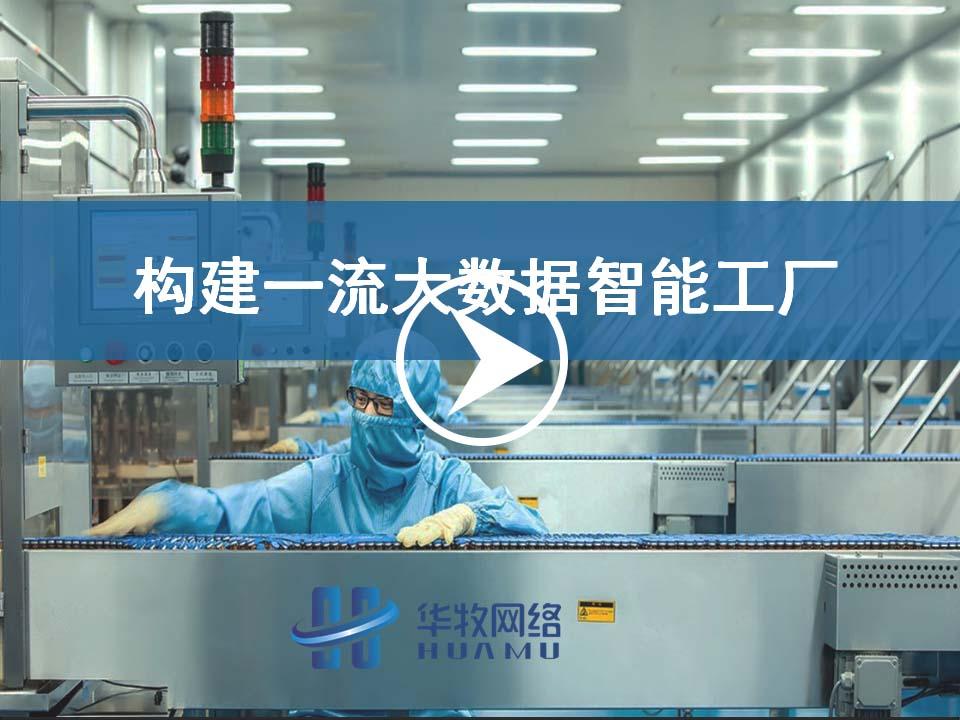 工厂MES系统现场实操视频