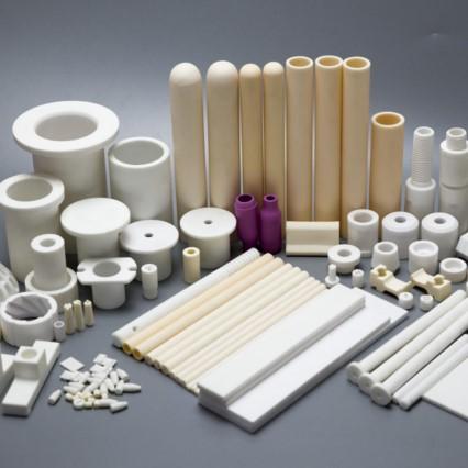 工业陶瓷制造MES系统解决方案